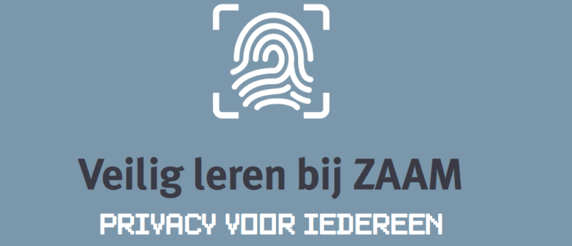 Privacyreglement ZAAM