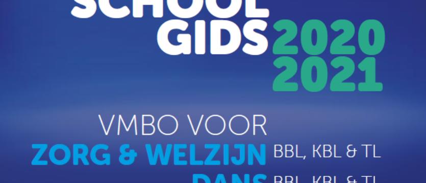 Schoolgids 2020-2021