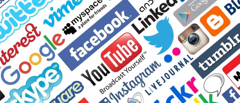Zuiderlicht op social media
